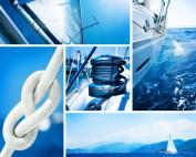 Presentation cercle nautique bateau ecole
