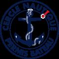 Logo Cercle Nautique - Bateau école Port Camargue
