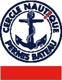 Bateau École Cercle Nautique Logo