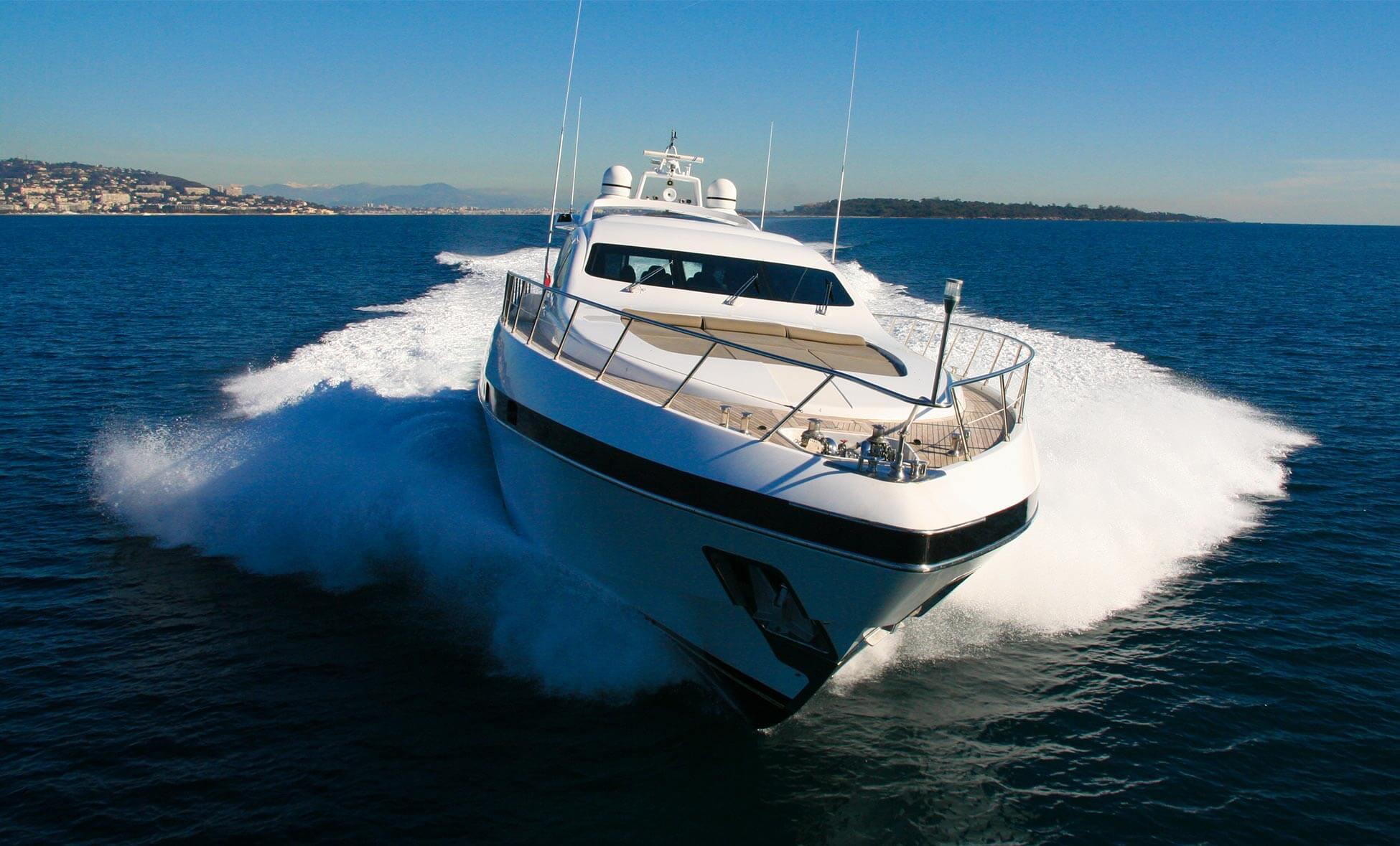 Permis hauturier - Extension hauturière - Le Cercle nautique Grau du Roi - Port Camargue