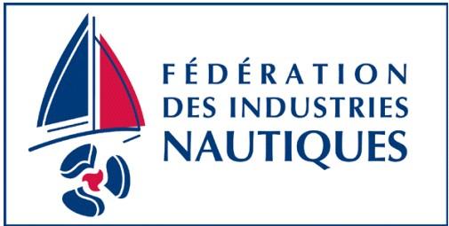 Logo Fédération nautique