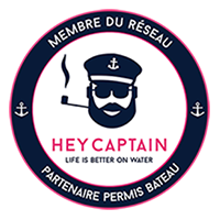 Logo Hey Captain