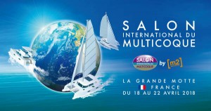 Salon Multicoque La Grande Motte