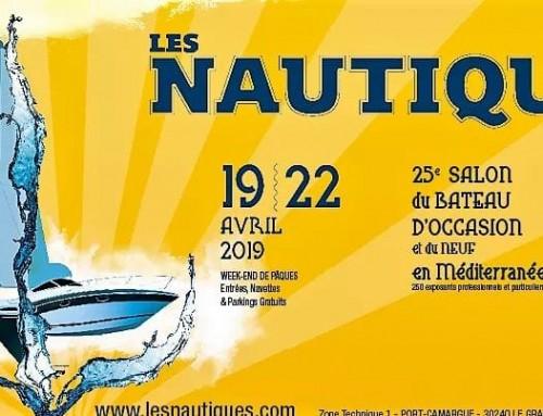 Salon nautique de Port Camargue