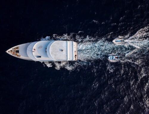 Les différents permis bateau