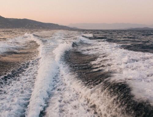 Les équipements de sécurité obligatoires à bord d'un bateau
